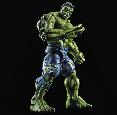 """Hasbro Marvel Legends 12"""" Inch THE INCREDIBLE HULK Action Figure NEW IN STOCK"""