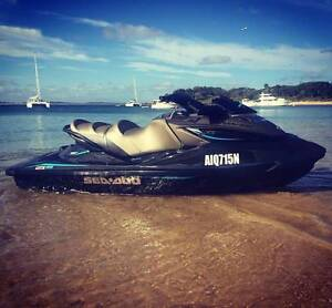 2016 Sea-Doo GTX300 Limited jet ski for sale Kirrawee Sutherland Area Preview