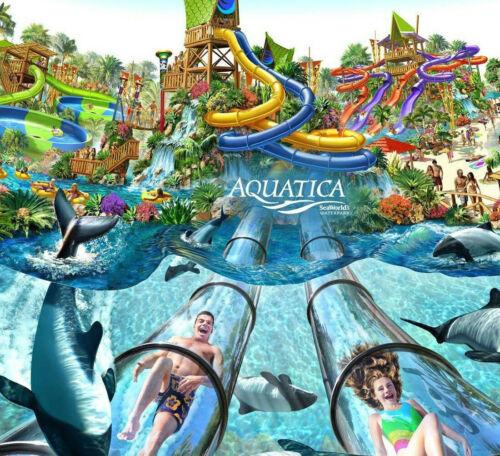 Aquatica Orlando Florida Ticket Promo Discount Savings Tool $30