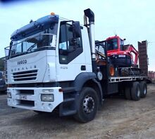 Iveco Stralis - Beavertail Ormeau Gold Coast North Preview