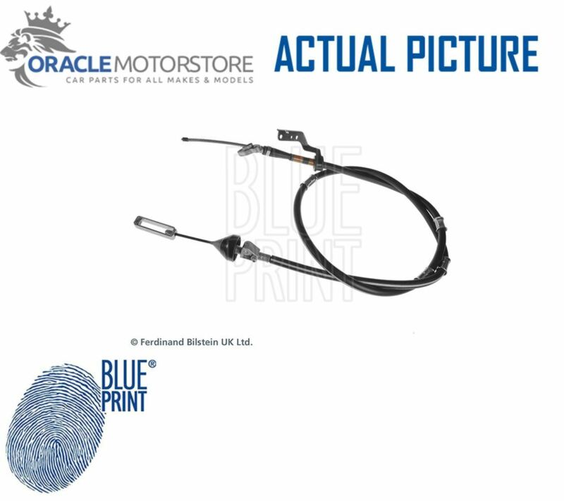 NEW BLUE PRINT REAR LH BRAKE BRAKING CABLE GENUINE OE QUALITY ADT346362