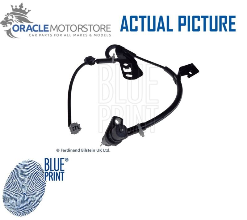 NEW BLUE PRINT FRONT LH ABS WHEEL SPEED SENSOR GENUINE OE QUALITY ADT37146