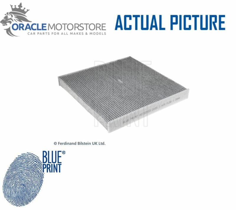 NEW BLUE PRINT REAR ENGINE CABIN / POLLEN FILTER GENUINE OE QUALITY ADT32523
