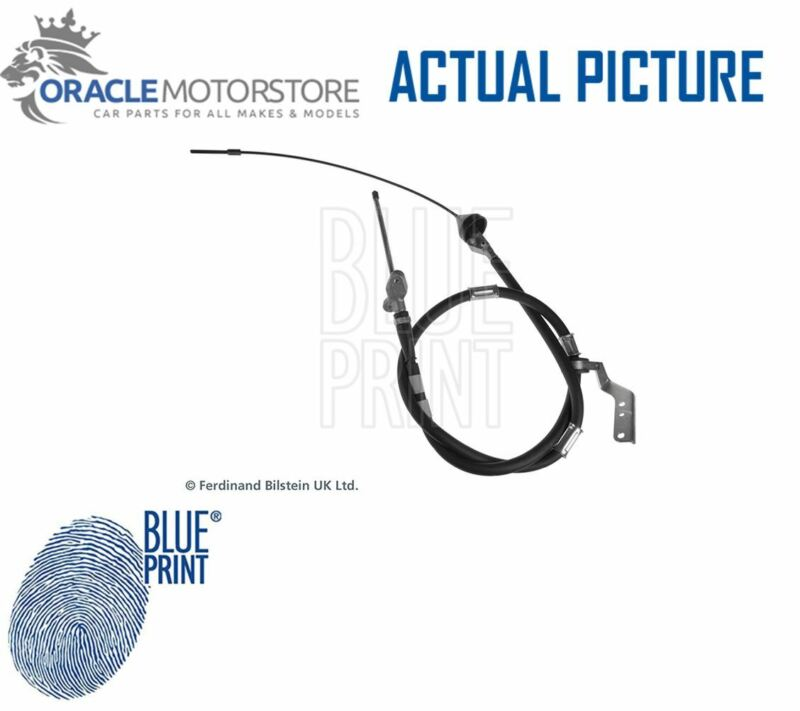 NEW BLUE PRINT REAR RH BRAKE BRAKING CABLE GENUINE OE QUALITY ADT346363