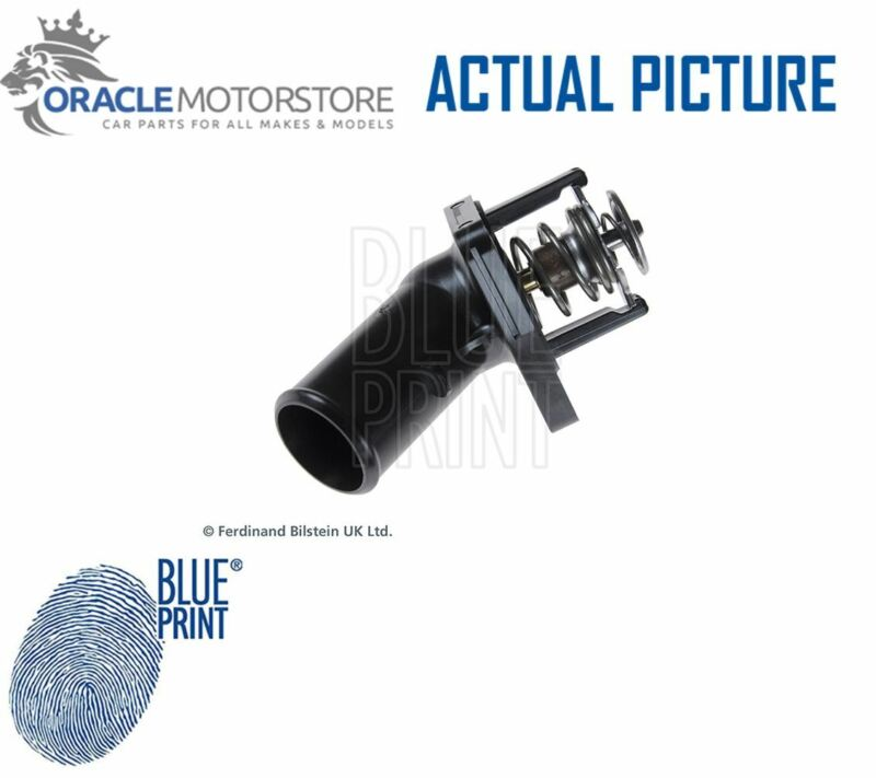 NEW BLUE PRINT COOLANT THERMOSTAT KIT GENUINE OE QUALITY ADT39221