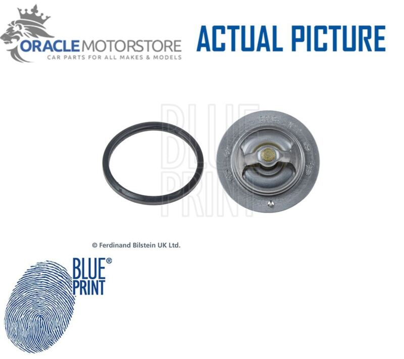 NEW BLUE PRINT COOLANT THERMOSTAT KIT GENUINE OE QUALITY ADT39212