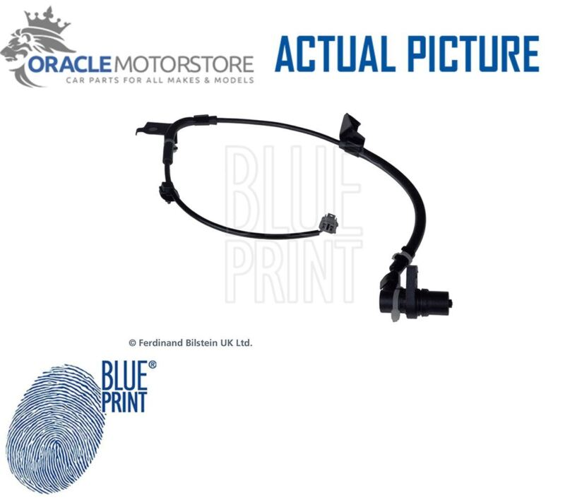 NEW BLUE PRINT FRONT LH ABS WHEEL SPEED SENSOR GENUINE OE QUALITY ADT37145