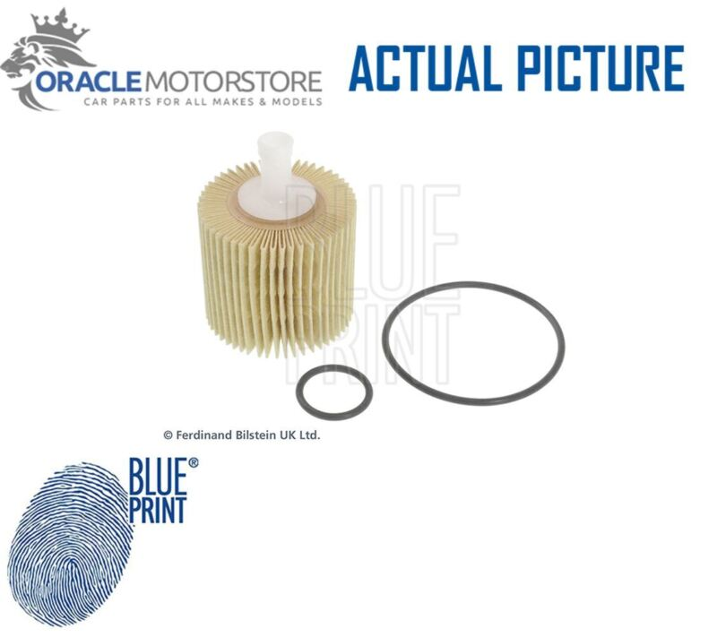NEW BLUE PRINT ENGINE OIL FILTER GENUINE OE QUALITY ADT32120