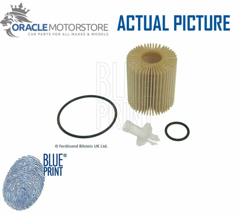 NEW BLUE PRINT ENGINE OIL FILTER GENUINE OE QUALITY ADT32118