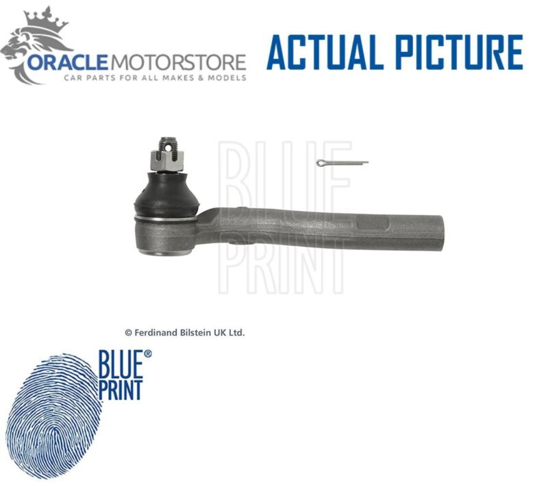 NEW BLUE PRINT FRONT LH TRACK ROD END RACK END GENUINE OE QUALITY ADT387113