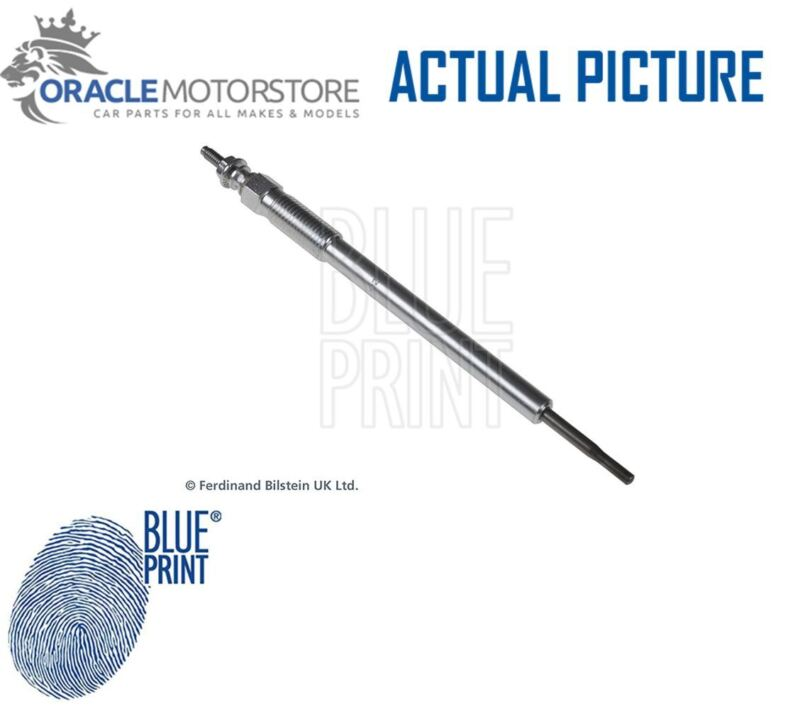 NEW BLUE PRINT ENGINE GLOW PLUG GENUINE OE QUALITY ADT31821