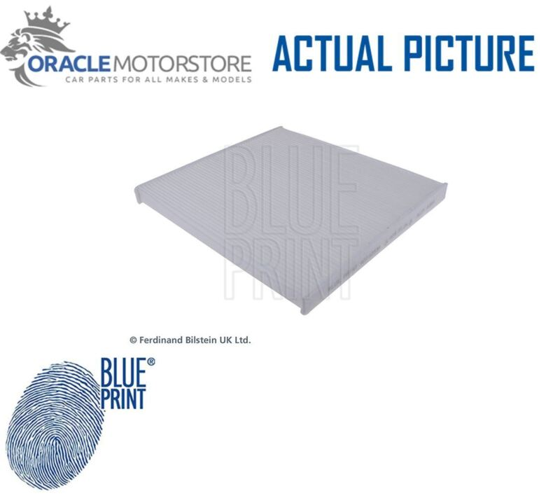 NEW BLUE PRINT ENGINE CABIN / POLLEN FILTER GENUINE OE QUALITY ADT32536