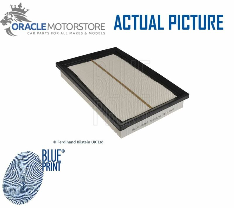 NEW BLUE PRINT ENGINE AIR FILTER AIR ELEMENT GENUINE OE QUALITY ADT32297