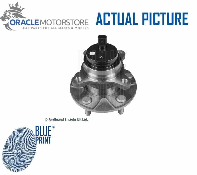 NEW BLUE PRINT FRONT WHEEL BEARING KIT GENUINE OE QUALITY ADT38284