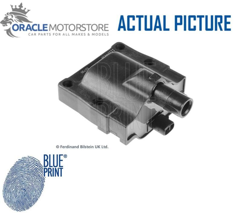 NEW BLUE PRINT IGNITION COIL COILS GENUINE OE QUALITY ADT31479