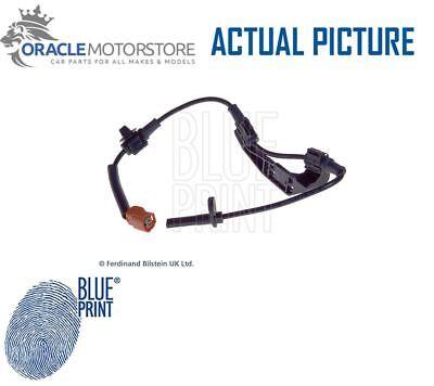 Front Left Abs Sensor Fits Honda CRX Civic VI Blue Print ADH27150