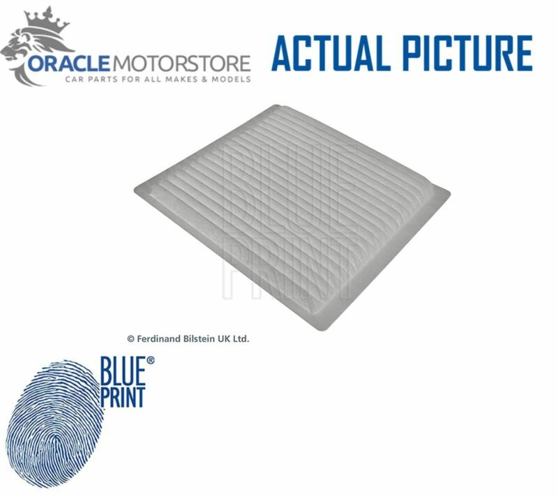 NEW BLUE PRINT ENGINE CABIN / POLLEN FILTER GENUINE OE QUALITY ADT32502