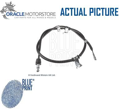 NEW BLUE PRINT REAR LH BRAKE BRAKING CABLE GENUINE OE QUALITY ADG046222