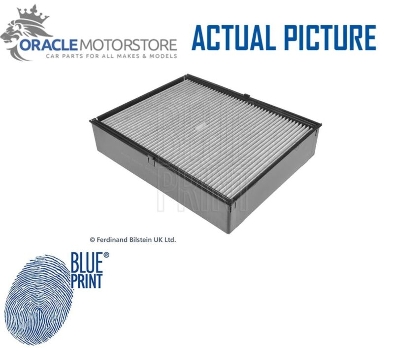 NEW BLUE PRINT REAR ENGINE CABIN / POLLEN FILTER GENUINE OE QUALITY ADT32521