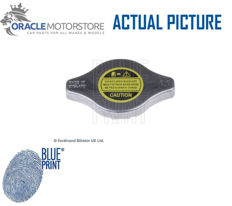 NEW BLUE PRINT RADIATOR CAP GENUINE OE QUALITY ADH29902
