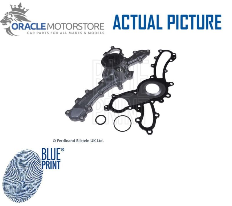 NEW BLUE PRINT ENGINE COOLING WATER PUMP GENUINE OE QUALITY ADT391103