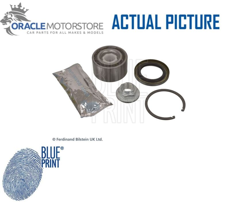 NEW BLUE PRINT FRONT WHEEL BEARING KIT GENUINE OE QUALITY ADT38228