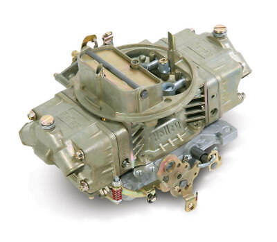 Holley 0-4779C 750 CFM Classic Double Pumper Carburetor w/ Manual Choke