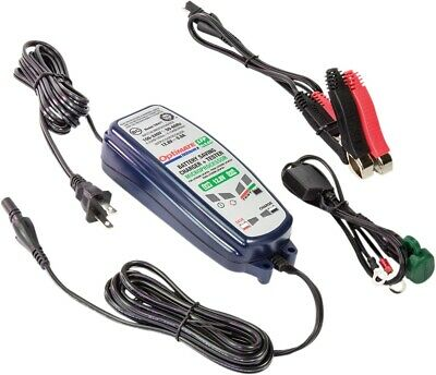 Optimate Lithium 0.8A Battery Charger TecMate TM471