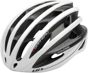 Casque de vélo Louis Garneau Course Medium