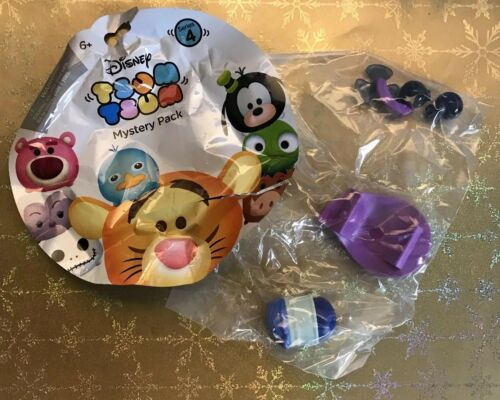 *SADNESS* Disney Tsum Tsum Mystery Stack Pack Medium Figure