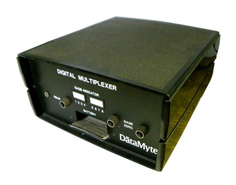 Datamyte 529-15A Digital Multiplexer