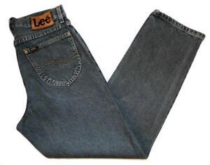* Lee * Womens Vintage Jeans 32