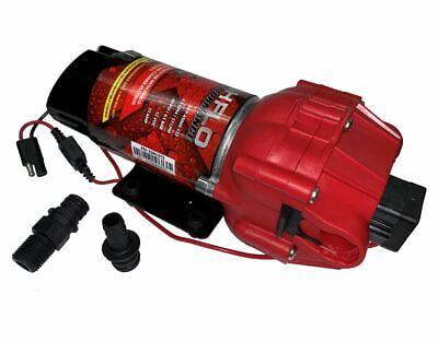 Fimco Hfp-45060-113 High-flo High Performance 4.5 Gpm 60 Psi 12v Pump