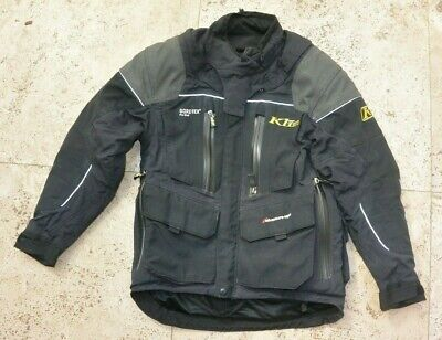 Klim Adventure Rally Gore-Tex motorcycle touring Jacket Small waterproof KTM BMW for sale  Shipping to India