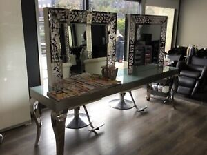 Make up bar or hair dressing station Oakleigh East Monash Area Preview