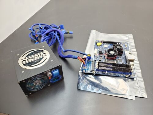 Intel Development Engineering Board Mohon Peak CRB GA-9SPEV 8GB Ram Power Supply