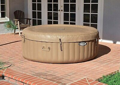 🎗TRUSTED SELLER🎗 Intex Pure Spa  *LARGE* Hot Tub ( Like Lay-Z-Spa ) IN STOCK