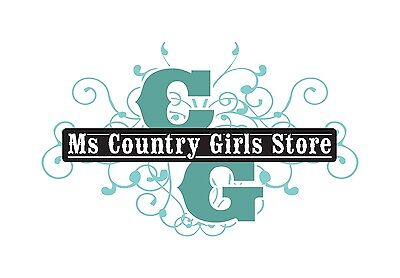 MsCountryGirls Store