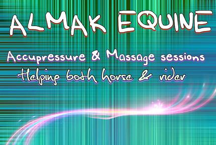 Accupressure & massage
