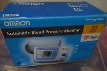 AMRON T5 Automatic blood pressure monitor South Yarra Stonnington Area Preview