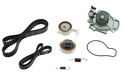 Engine Timing Belt Kit with Water Pump Aisin TKH006 For Honda Accord Acura CL