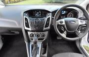From $45 P/Week 40000KLMS  AUTO FORD FOCUS 2011 HATCHBACK Worongary Gold Coast City Preview