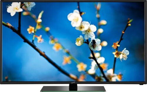 "FLAT SCREEN 40"" inch HD HDTV 1080p LED LCD TV TELEVISION WALL MOUNTABLE USB HDMI"