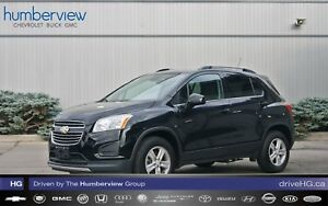 2016 Chevrolet Trax LT AWD|REAR CAM|REMOTE START