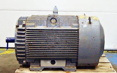 Ge Electric Motor 150hp 1780rpm Model-5k445ss218b 14645lr