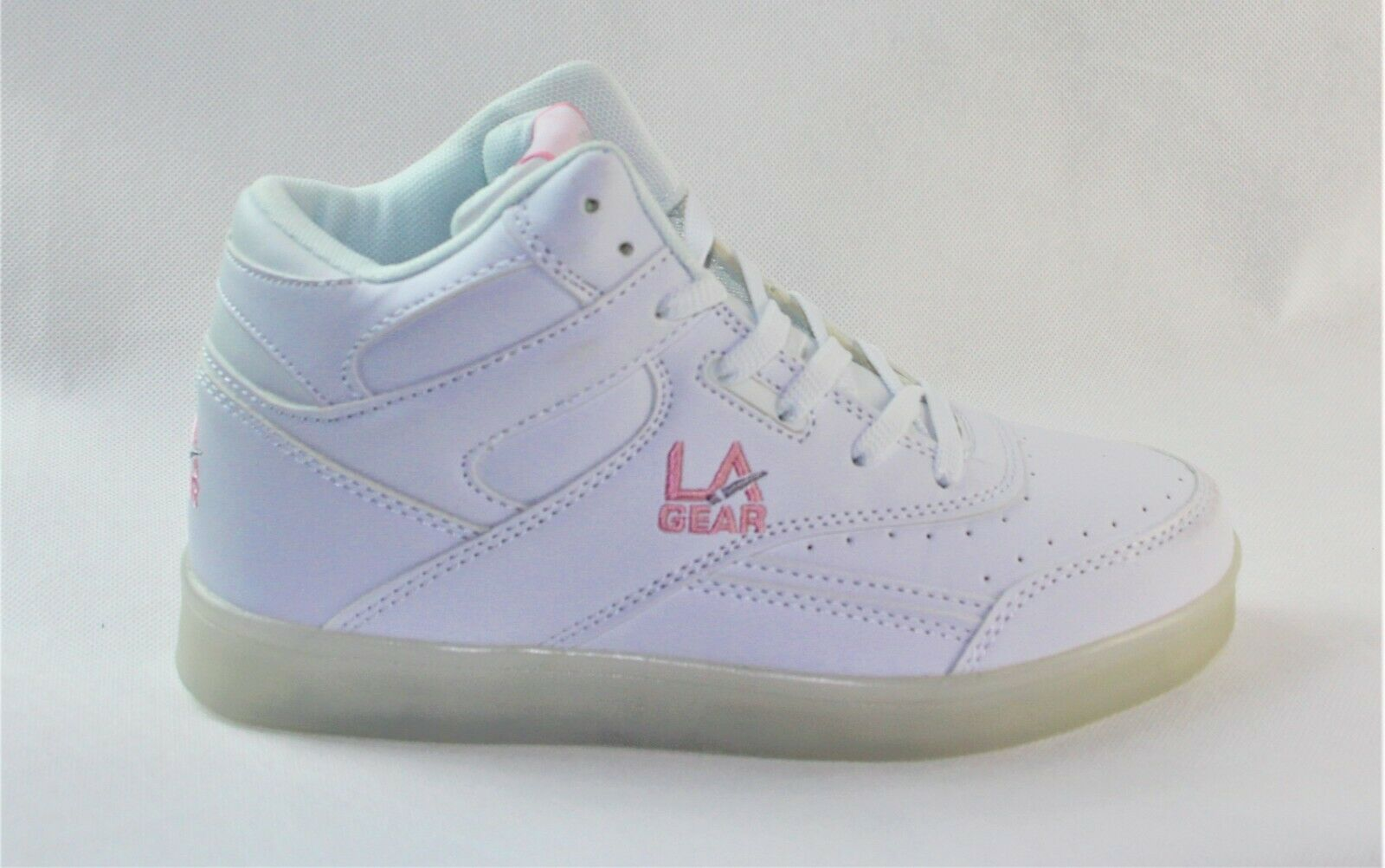 LA GEAR FLO Lights Schuhe LED Lichtschuhe Sneaker Turnschuhe