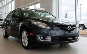 2013 Mazda 6 GT-I4 Keyless Entry, Alarm System.