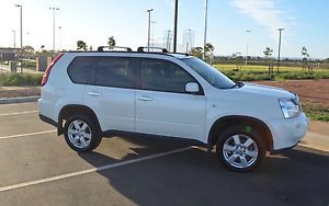 2010 T/Diesel Nissan xtrail T32 Auto $11800 Carindale Brisbane South East Preview