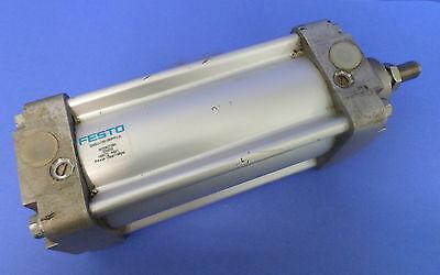 Festo Pneumatic Cylinder Dngu-100-160ppv-a