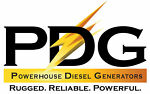 Powerhouse Diesel Generators